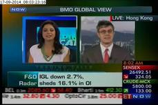 See stronger dollar once tapering ends: BMO Global Asset Management (Asia)