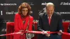 Sophia Loren, Italy's national icon, turns 80 in Mexico with exhibition