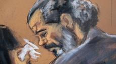 Egyptian to plead guilty over U.S. embassy bombings