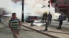 More than twenty dead in Kirkuk bomb attack
