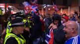 Scottish nationalist leader Alex Salmond to resign after No vote