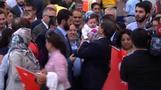 Turkish hostages in Iraq released