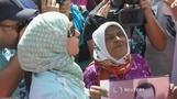 Mubarak's verdict on alleged 2011 ordered killings postponed