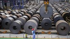China factories sluggish but continue to push economy ahead