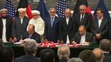 Pact signed to keep U.S. troops in Afghanistan past 2014