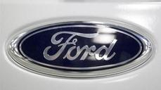 Ford CEO talks to Reuters' Paul Ingrassia