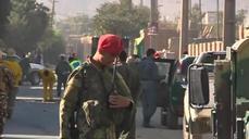 3 dead in Kabul suicide blast