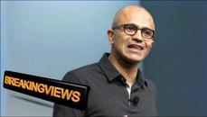 Breakingviews: Microsoft CEO's faulty