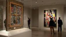 Billion dollar Cubist art donation to debut at the Met