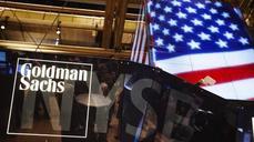 Goldman profit surges 50 pct