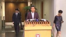 Equal representation not based on numbers: Leung