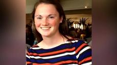 US Officials confirm remains that of missing UVA student
