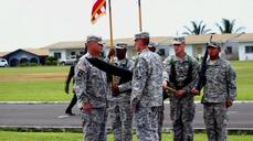 'Thousands more' U.S. troops to join Liberia Ebola mission