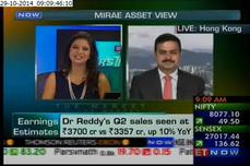 Overweight on India, await more reforms: Mirae Asset Global Investments