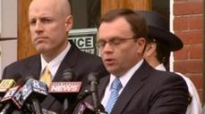 New details emerge in capture of former fugitive Eric Frein