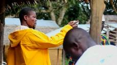 Liberians form Ebola task force