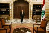 Lebanon's politics paralysed