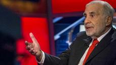 Reuters Summit: Icahn sees major stocks correction in 3-5yrs