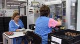 EZ business growth slows, orders fall