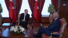 Biden holds talks with Turkey's Erdogan