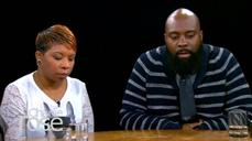Michael Brown's parents spe