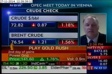 Don't expect any production cut from OPEC: Ayers Alliance