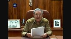 "Castro: U.S. and Cuba to ""re-establish diplomatic relations"""