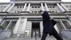 No Christmas easing from the Bank of Japan