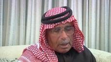 Father of captured Jordanian pilot pleas for son's welfare