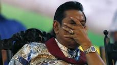 Sri Lanka votes strongman president out