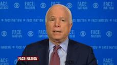 "McCain calls Obama policy in Yemen ""delusional"""