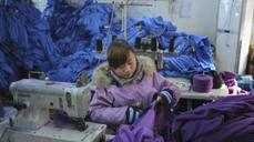 Fashion designers finding haste makes waste