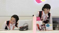 Uphill battle for South Korea's women workers
