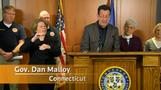 Travel ban in Connecticut partially lifted
