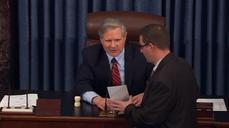 Keystone XL bill passes in Senate, faces Obama veto