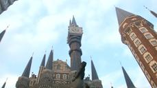 """Hogwarts of the east"" goes up in China"