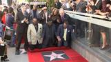 Songwriters, producers Holland-Dozier-Holland get Walk of Fame star