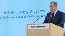 Lavrov calls Nemtsov murder a 'heinous crime'