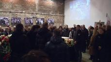 Mourners in Russia pay their respects to Boris Nemtsov