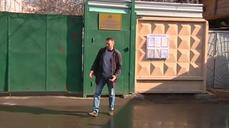 Kremlin critic Navalny walks out of Moscow jail