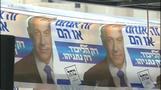 Bibi's reign challenged in Israeli election