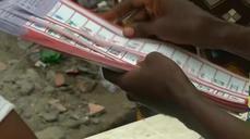 Count underway in Nigeria poll