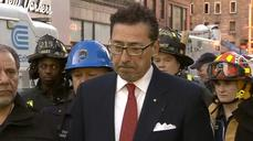 Two bodies found at New York City gas explosion site