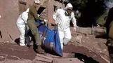 Chile floods death toll set to climb