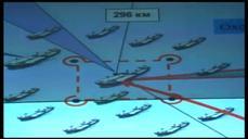 Russian trawler sinks, at least 54 dead
