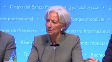 IMF sends Greece a tough message