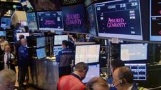 Wall Street sells off on China, Greece fears