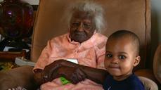 World's oldest person says faith the key to longevity