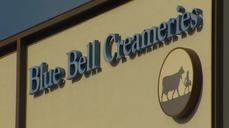 Blue Bell recalls all pr