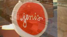 Jeni's ice cream recalls all products over Listeria risk